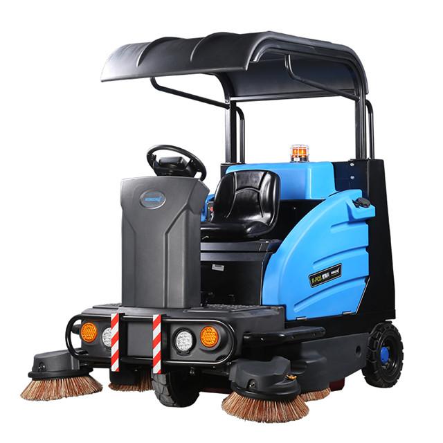 R-PQS电动扫地车
