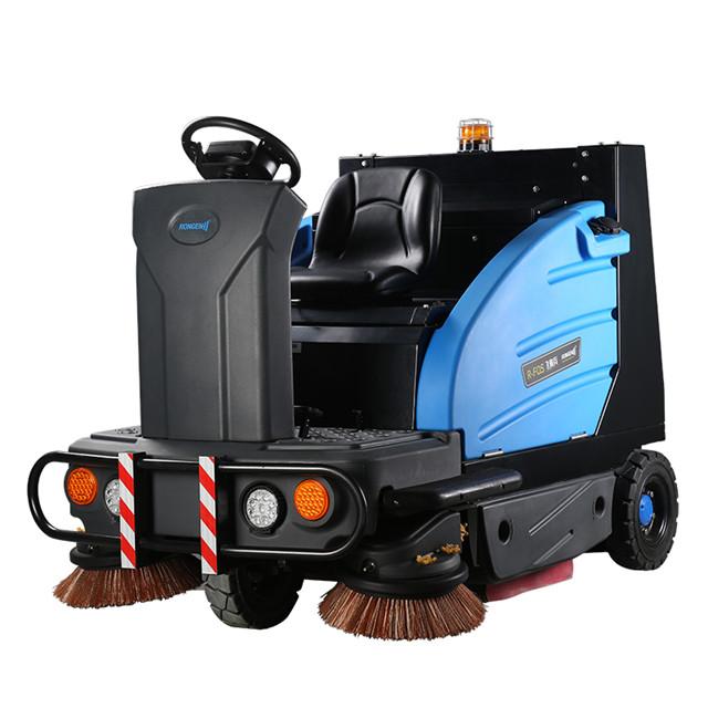 R-FQS电动扫地车