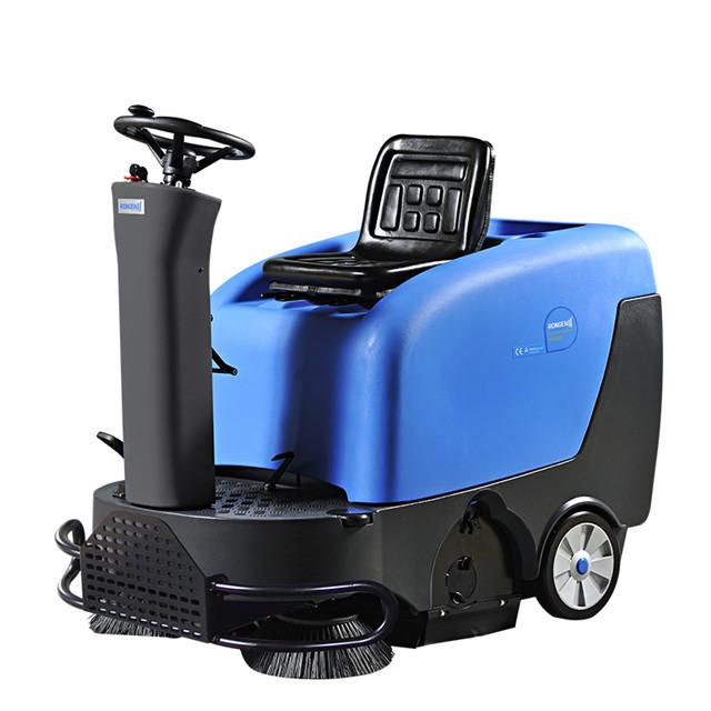 R-QQS电动扫地车