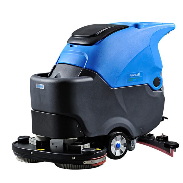 R70BT全自动洗地机