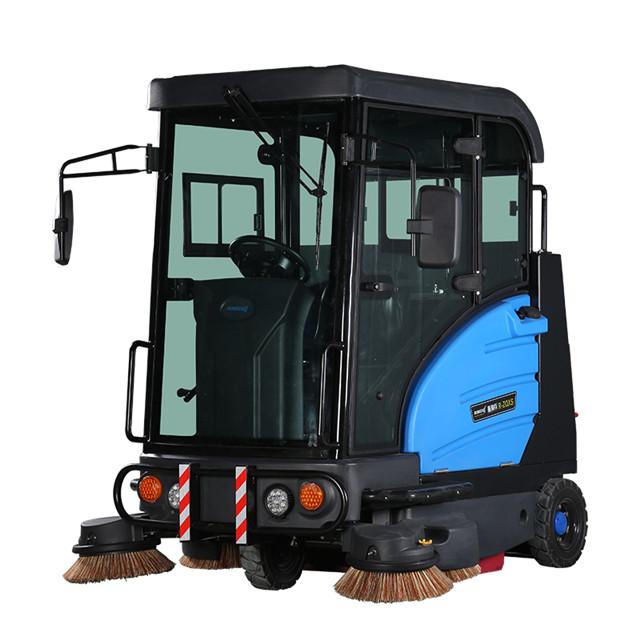 R-ZQXS电动扫地车