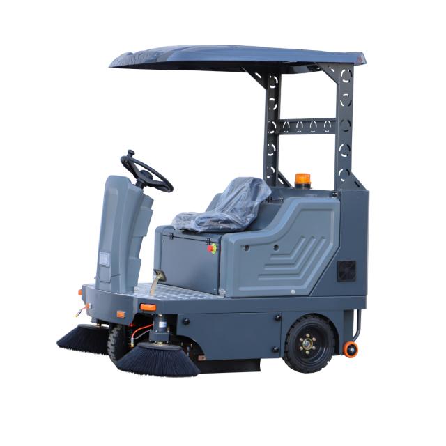 TBS-1450驾驶式扫地车