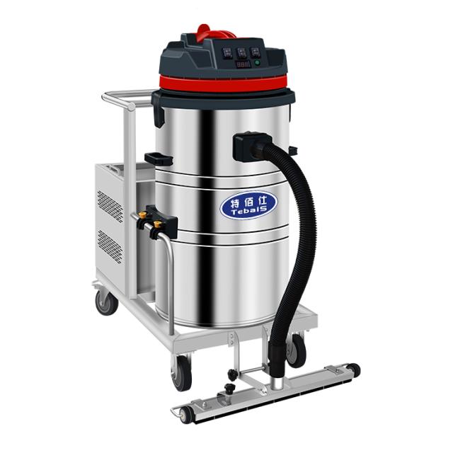 TC-1580P工业吸尘器