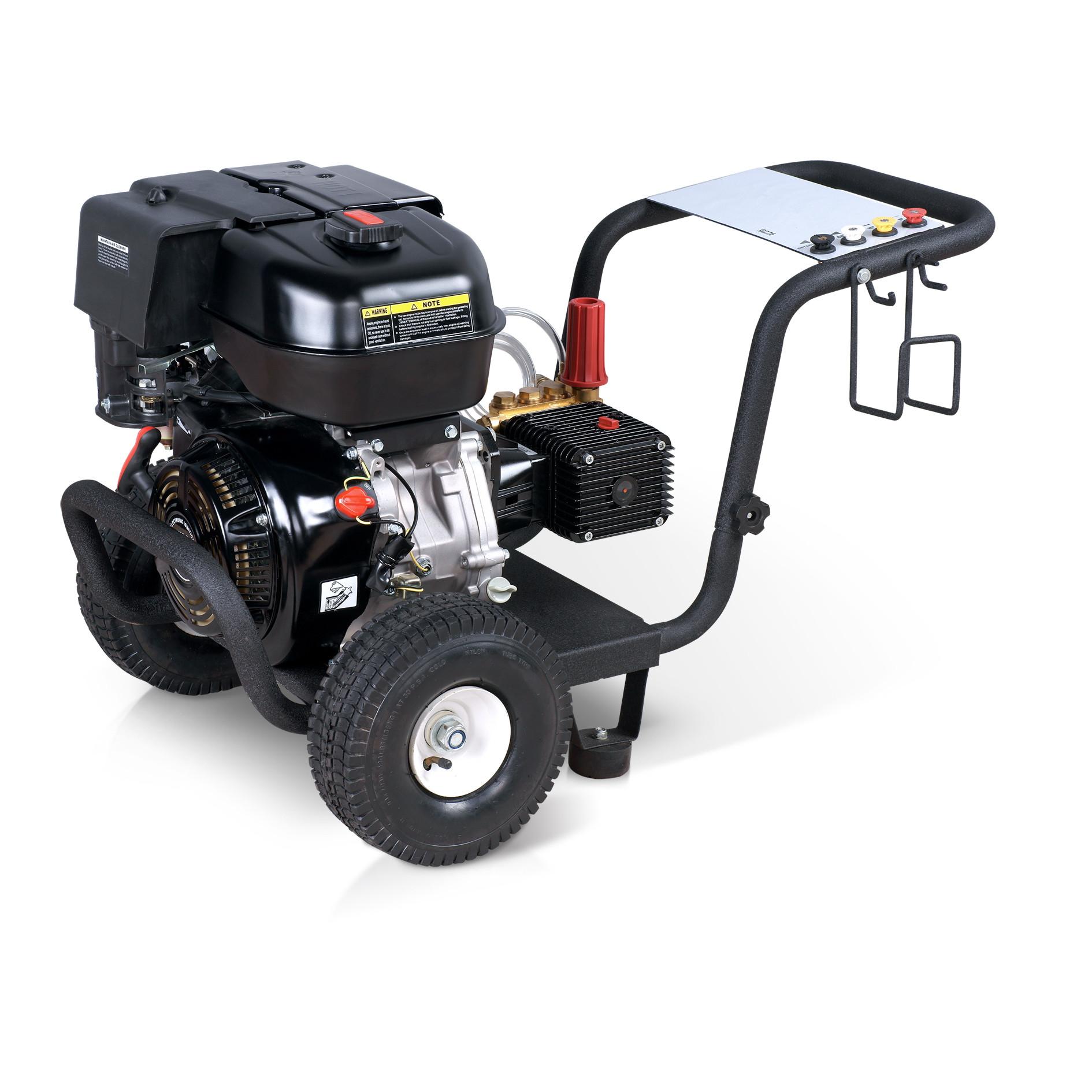 TG-G275汽油高压清洗机