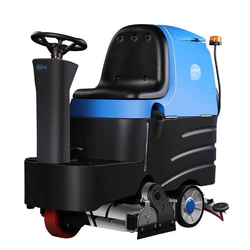 R-QQR洗扫一体机