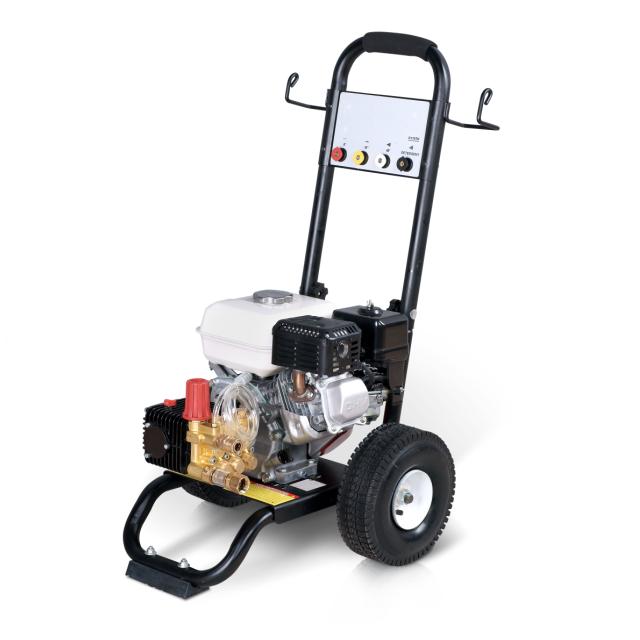 TG-G200汽油高压清洗机