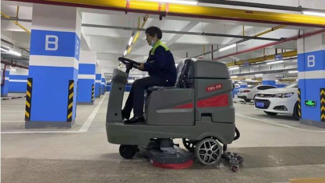 购买洗地机,需要注重哪个功能