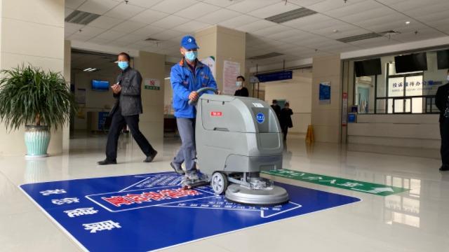 国产洗地机与进口洗地机的对比