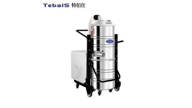 工业吸尘器在工业方面的应用价值
