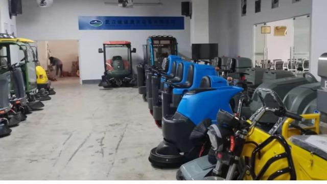 武汉驰诚清洁设备有限公司怎么样