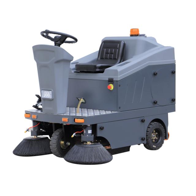 TBS-1300驾驶式扫地车