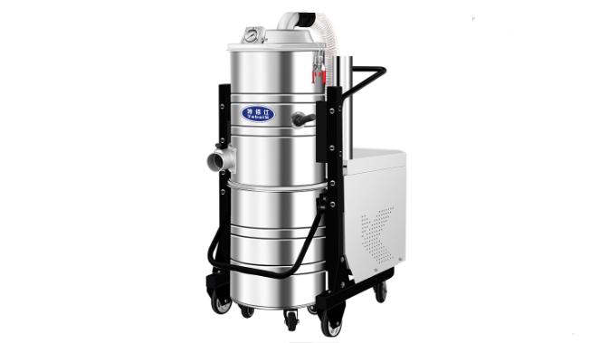 工业吸尘器如何选型