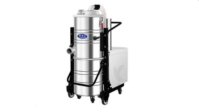 工业吸尘器行业应用有哪些