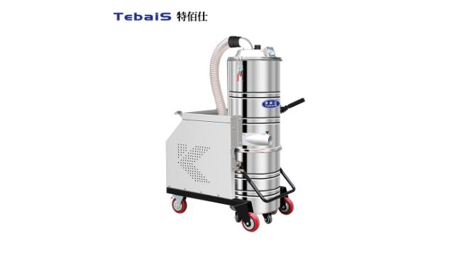 机械加工厂用哪种工业吸尘器比较好