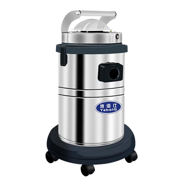 TC-30CR无尘室工业吸尘器