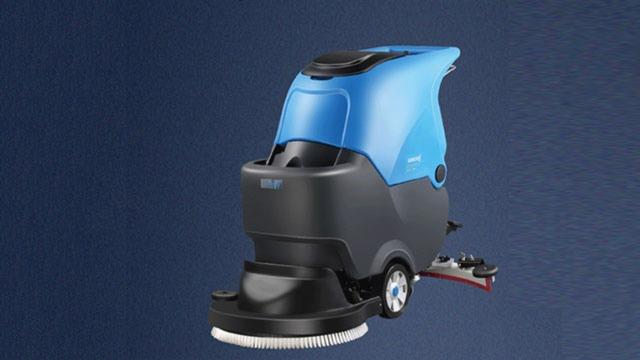 洗地机要多少钱一台?听驰诚小编为你分析