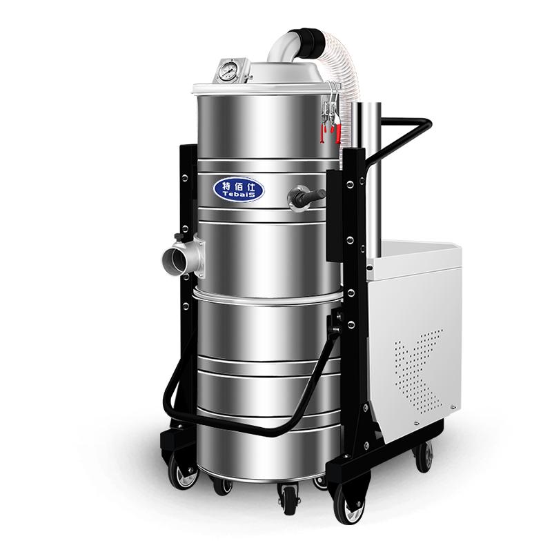 TC-4065H三相电工业吸尘器