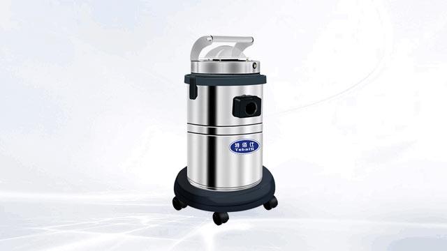 驰诚小编带你了解选购工业吸尘器需要注意什么?