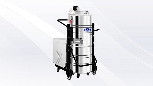 驰诚小编为大家介绍工业吸尘器的用途